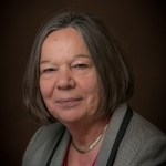 Cllr Carole Cockburn